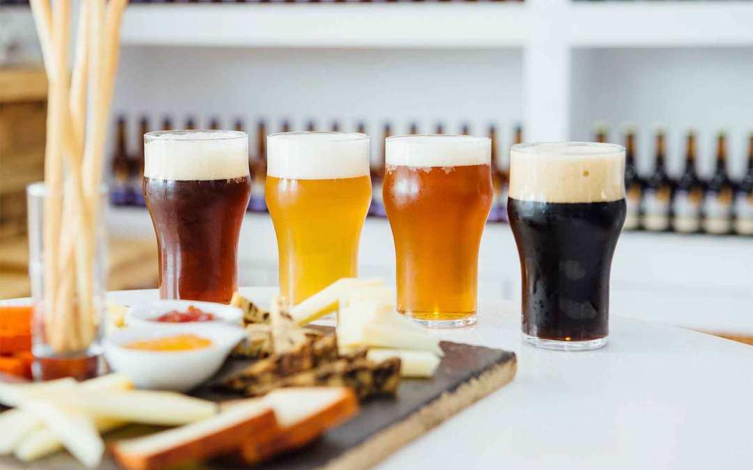 Birre e Formaggi: incontro tra anime affini