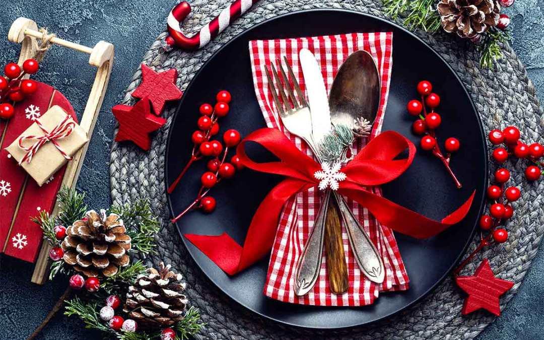 Porta a tavola un Natale speciale: abbinamenti curiosi con i formaggi