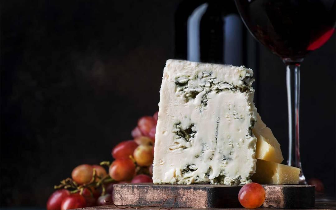 Bleu di Nicoletta: il formaggio erborinato dalla Valle d'Aosta