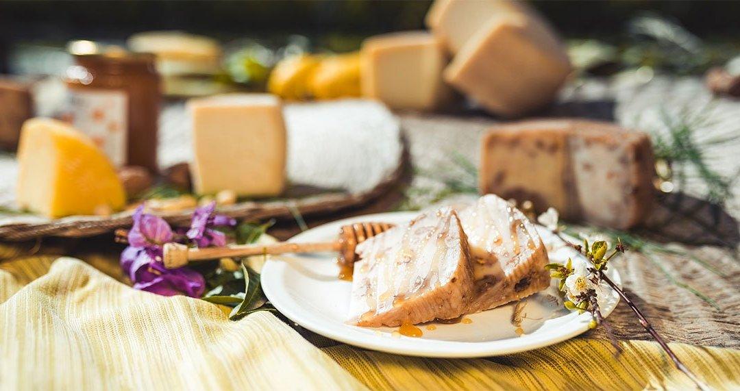 Buono a sapersi! 4 ottimi motivi per mangiare il formaggio Pecorino