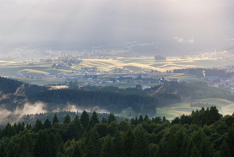 Dove nascono i formaggi di montagna per gli Escursionisti del Gusto