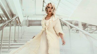 Photo of 🇲🇰 Tamara Todevska releases 'Rise'