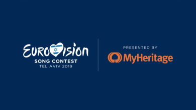 Photo of 🇮🇱 MyHeritage and Eurovision 2019: A (DNA) match made in heaven!