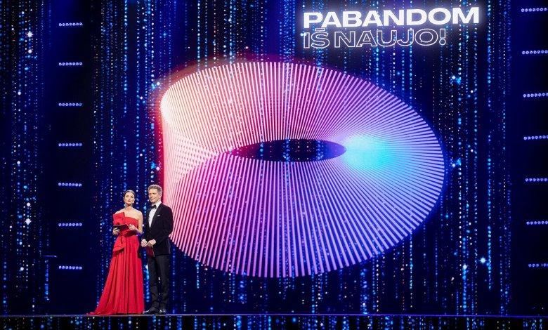 🇱🇹 LRT reveals acts taking part Pabandom iš naujo! 2021 - ESCXTRA.com