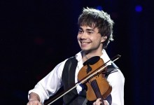 Photo of Throwback Thursday: Alexander Rybak and his 'Fairytale'…