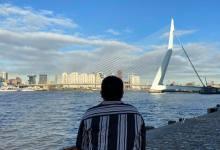 Photo of 🇳🇱 Tim's Rotterdam Experience