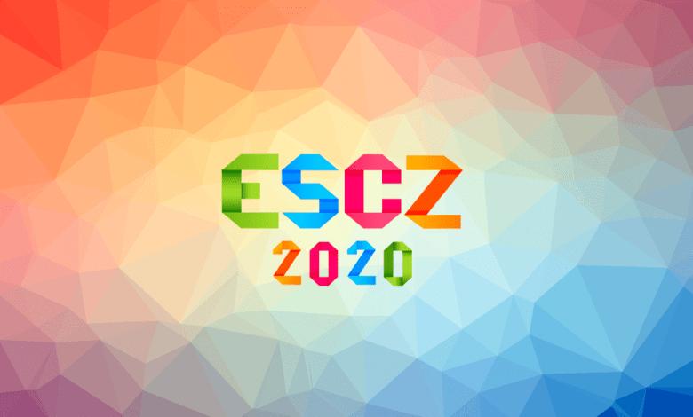 Eurovision Song CZ 2020