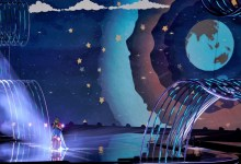 Photo of 🇦🇱 LIVE DAY 3 REVIEW: Colourful animations for Albania's Isea Çili