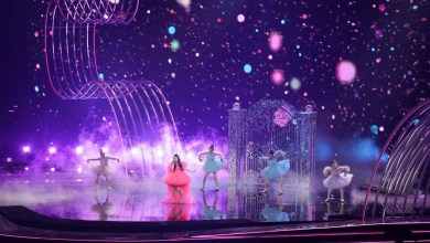 Photo of 🇦🇲 LIVE DAY 3 REVIEW: Armenia's Karina impresses with flawless vocals