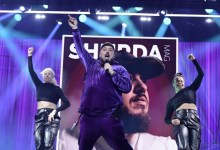 Photo of 🇸🇪 Anis Don Demina scores biggest Spotify debut from Melodifestivalen 2020