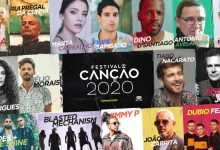 Photo of 🇵🇹 Portugal: 16 composers for Festival da Canção 2020 revealed