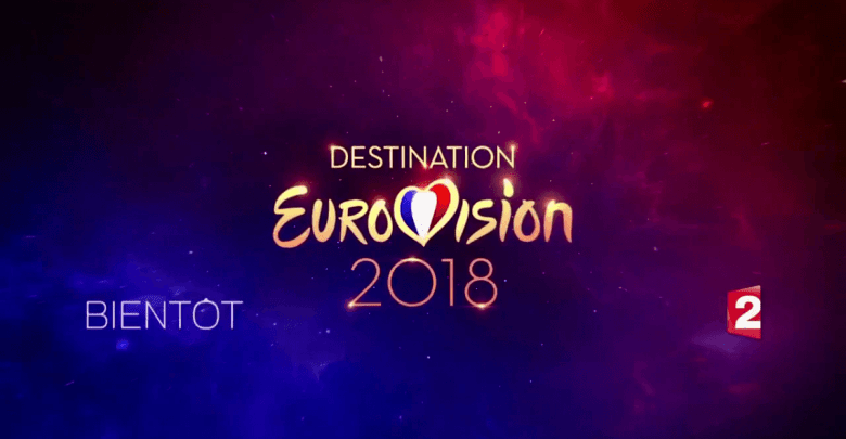Destination Eurovision 2018