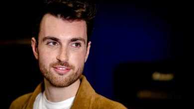 Photo of Duncan Laurence is first act from The Netherlands to perform at the London Eurovision Party