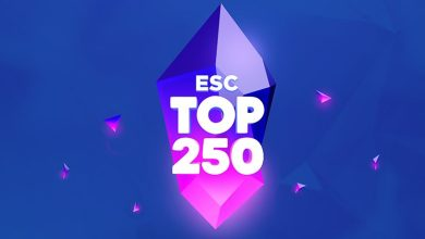 Photo of Voting for the 2020 edition of #ESC250 begins on November 9