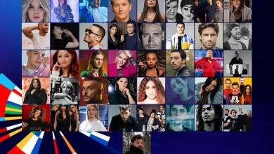 Photo of Eurovision 2020 stars react to cancellation news
