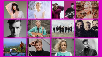 Photo of 🇪🇪 Here are the remaining 12 entries completing Estonia's Eesti Laul 2020 line-up!