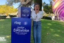 Photo of 🇪🇸 Soleá will sing 'Palante' at the 2020 Junior Eurovision Song Contest