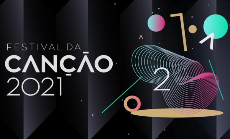Festival da Canção 2021