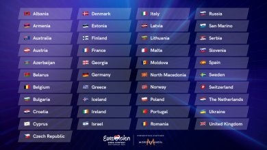 Photo of 41 countries will take part in Eurovision Song Contest 2021