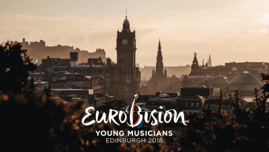 Photo of 18 countries to take part in Eurovision Young Musicians 2018