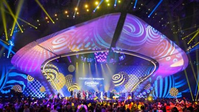 "Photo of Ukraine admits: ""We lost over €300,000 from the Eurovision budget to fraud"""