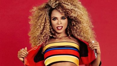 Photo of 🇬🇧 Why everybody wants Fleur East to represent the UK at Eurovision…