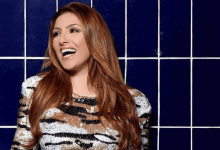 Photo of 🇬🇷 Helena Paparizou releases new single 'Mila Mou'