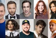 Photo of 🇸🇪 SVT reveals hosts for Melodifestivalen 2021
