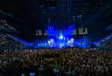 Photo of 'Het Grote Songfestivalfeest': Eurovision stars to perform at Ziggo Dome