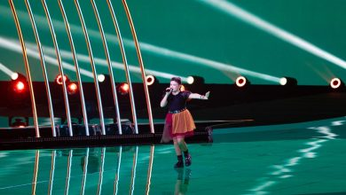 Photo of 🇵🇹 LIVE DAY 4 REVIEW: Portugal's Joana focuses on her message