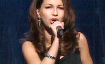 "Photo of 🇪🇪 Slideback Sunday: Maarja-Liis Ilus sings about her ""Forbidden land"""