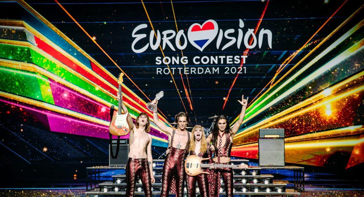 🌎 Måneskin, Barbara Pravi and GO_A enter Billboard Global 200 - ESCXTRA.com