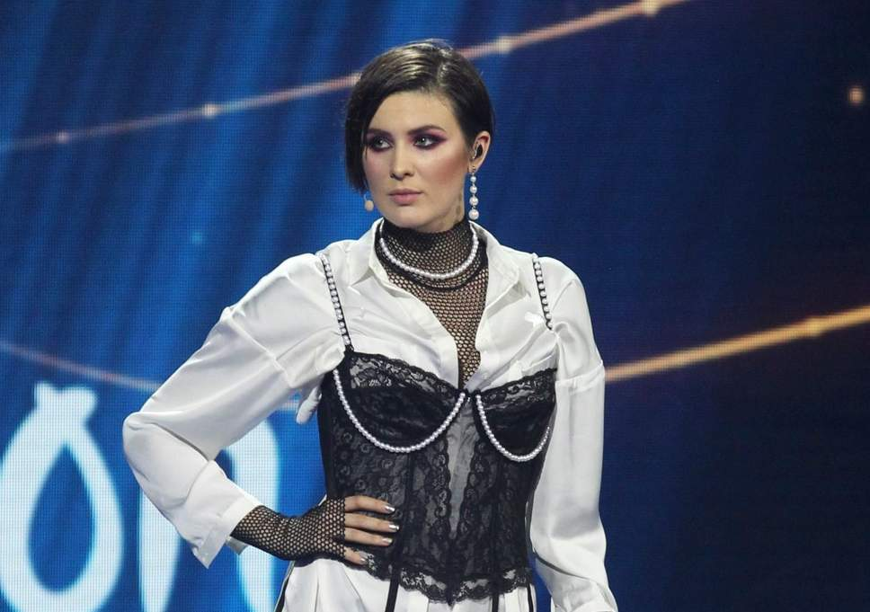 Ukraine to skip this year's Eurovision contest: Official statement