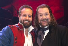 "Photo of 🇬🇧 Michael Ball to star in return of ""Les Misérables: The Staged Concert"""