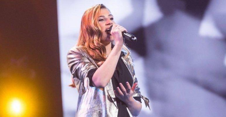 Malta: Michela Pace wins X Factor Malta! - ESCXTRA com