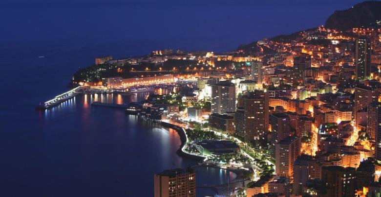 Monaco Eurovision TMC
