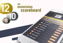 Photo of 11th January: Rounding up the latest My Eurovision Scoreboard community rankings!