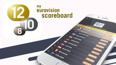 Photo of 26 February: Rounding up the latest My Eurovision Scoreboard community rankings!