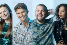 Photo of 🇳🇴 Melodi Grand Prix semi final 3 acts revealed