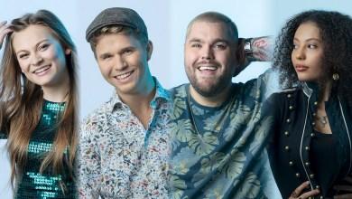 Photo of 🇳🇴 Melodi Grand Prix semi final 3 acts revealed
