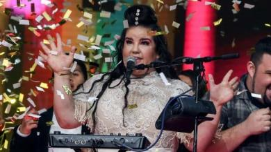 """Photo of 🇮🇱 Netta talks about the selection of """"Toy"""" over """"SABABA"""""""