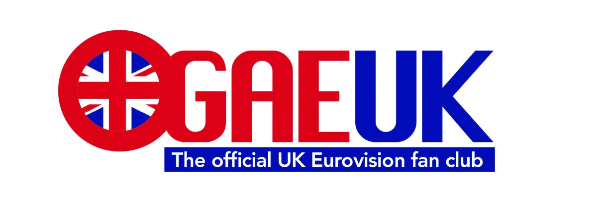 OGAE UK Logo 2016 - London Eurovision Party sponsor