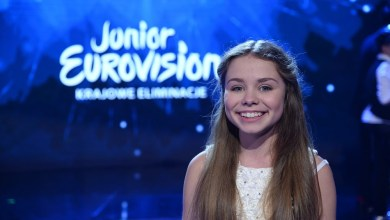 Photo of Junior Eurovision: Olivia Wieczorek to sing for Poland