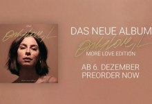 """Photo of 🇩🇪 Lena unveils new deluxe version of latest album """"Only Love, L"""""""