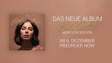 "Photo of 🇩🇪 Lena unveils new deluxe version of latest album ""Only Love, L"""