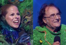 Photo of 🇪🇸 Pastora Soler and Al Bano unmasked on Spain's 'Mask Singer'