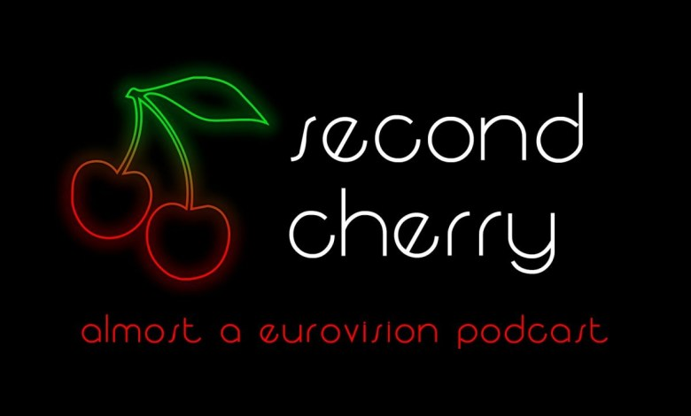 Second Cherry Logo