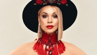 Photo of 🇱🇻 Samanta Tina has chosen her Eurovision 2021 entry