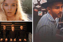 Photo of Songwatch #1: Eurovision 2020 acts record entries for Rotterdam