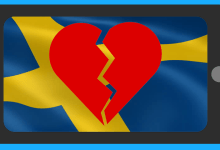 Photo of Are we going to start breaking up with Sweden?